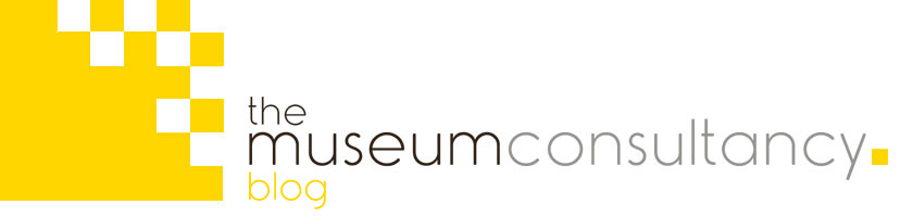 Bringing New Ways of Thinking and Working to Museums